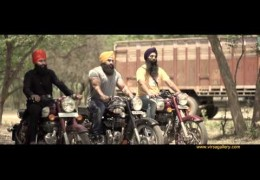 Punjabi Song 'Murh Aawe Bhindrawala' By Babbu Robin ||Lyrics: Richi Singh