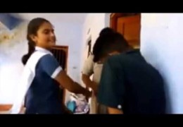 A School Girl Thrashes Boy Who Harassed Her | Inside Police Station