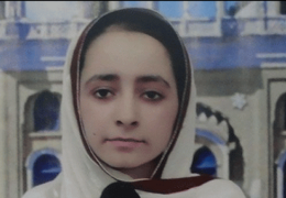 Sikh Pride: Manbir Kaur from Nankana Sahib among toppers in Class X exam