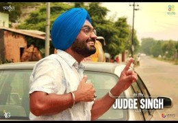 Punjabi Movie Judge Singh LLB: A comedy suspense drama after Sardar ji in 2015