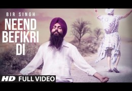 """Neend Befikri Di"" Full Video Song 