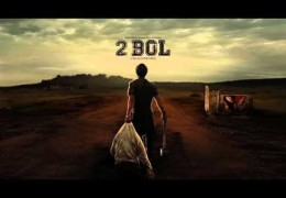 First Motion Poster Released Punjabi Movie '2 BOL'