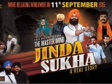 <b>Most Awaited Movie 'Jinda...</b>