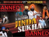 <b>Breaking: Punjabi Movie T...</b>