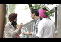 Teaser of Punjabi short movie PK vs Singh released by Panj Teer Records