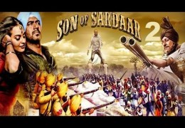 Controversy , Open Letter's & Debates Started On Ajay Devgn's Upcoming Movie 'Sons Of Sardaar'