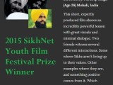 <b>SikhNet announces Winners...</b>