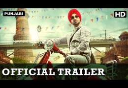 Trailer of movie 'Mukhtiar Chaddha' released