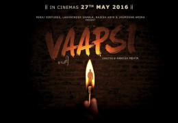 "Upcoming Feature Film ""Vaapsi"" - The Story Of  Punjab 1984"