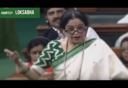 Bollywood Actress/MP Kirron Kher Speech On INJUSTICE TO SIKHS & Intolerance In India