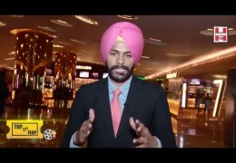 "Punjabi Movie ""Judge Singh LLB"" Public Review 