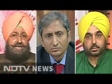 <b>Must Watch-Bhagwant Mann ...</b>