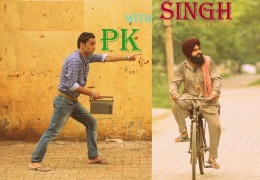 "Movie Review: Punjabi Short Film ""PK with SINGH"""