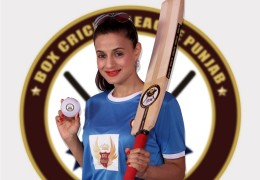 'Box Cricket League-Punjab' is being talked about, Ameesha Patel to own one of the teams