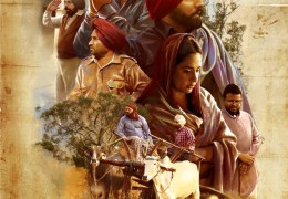 Gippy Grewal Coming As A Director In His Movie Ardaas Along With Many Punjabi Stars
