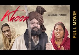 Punjabi Short Movie 'KHOON' Released