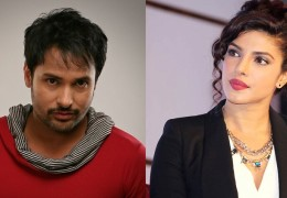 Amrinder Gill's New Punjabi Film Under Priyanka's Production House