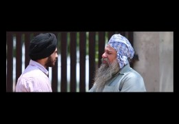 "Punjabi Short Movie ""Identifying Yourself"" Released"