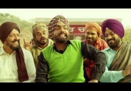 Kawa Wali Panchait | Ammy Virk | Ardaas | Releasing on 11th March