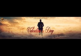 Panj Teer Records Released Punjabi Short Movie 'Valentine's Day'
