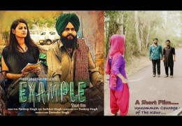 Panj Teer Records Released Award Wining Movies | Example & Kaur