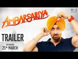 <b>Diljit's Punjabi Movie Am...</b>
