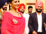 <b>Sargun Mehta: the shinnin...</b>
