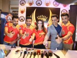 <b>Ameesha Patel to own Team...</b>