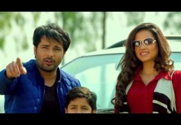 Shan Vakhari (Full Song) – Amrinder Gill | Love Punjab | Releasing on 11th March
