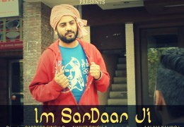 "Punjabi Short Movie ""Im SarDaar Ji"""