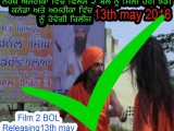 <b>Finally, Punjabi Movie 2 ...</b>