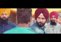 Muchh Sardaar Di (Full Video) – Amar Sajaalpuria | Latest Punjabi Song