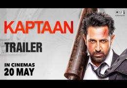 TIPS releases the trailer of Gippy Grewal's movie KAPTAAN