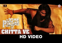 "Udta Punjab Movie Song ""Chitta Ve"" Released"