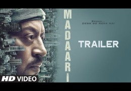 Madaari Trailer Released: Irrfan Khan's Eyes Are Talking Again