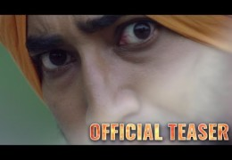 Ranjit Bawa's Movie Toofan Singh Official Teaser Released | Full Movie On 15th July