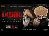 <b>PUNJABI MOVIE 'KHARKUWAAD...</b>