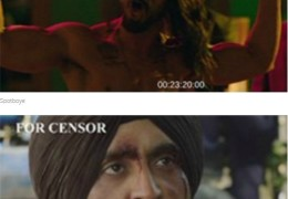 Controversial Movie 'Udta Punjab' Censor Copy Leaks Online