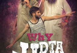 First Poster Released Upcoming Short Movie 'Why Udta Punjab'