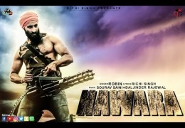 HAWARA | ROBIN Feat RICHI SINGH | Full Audio Song