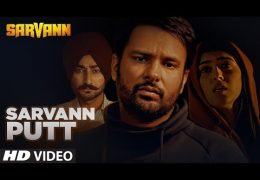 "Song ""Sarvann Putt"" By Ranjit Bawa 