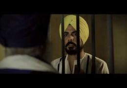 "Punjabi Short Film ""Bhagat Singh"" Official Trailer Released"