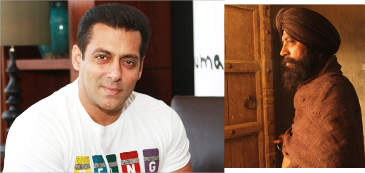 Irfan Khan Roped In For Salman Khan's Home Project-Lions Of The Sea