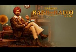 "Tarsem Singh Jassar's First Movie ""Rabb Da Radio"" Trailer Released, Full Movie On 31 March"