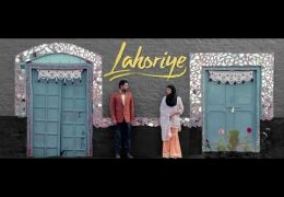 Paani Ravi Da | Lahoriye | Amrinder Gill | Movie Releasing on 12th May 2017