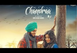Latest Punjabi Song 'Chandra' (Full Video) By Maninder Rangi