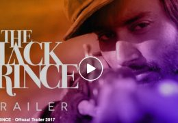 "Satinder Sartaaj Starrer Movie ""The Black Prince"" (Biopic of Maharaja Duleep Singh) Trailer Released"