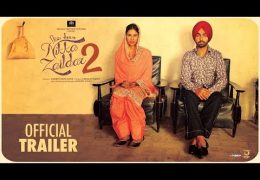 Ammy Virk's New Movie 'Nikka Zaildar 2' Trailer Released