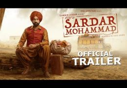 "Tarsem Jassar's Movie ""Sardar Mohammad"" Trailer Released: Full Movie on 3rd Nov"