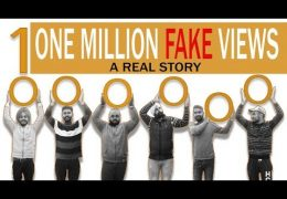 One Million Views | A Short Film About Youtube Fake Views | Based on True Story